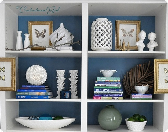 ... Additions To A Bookshelf, Built In Shelf Or Coffee Table. Set Tiny Bowls  Atop A Stack Of Books Or Fill Large Or Oblong Bowls With Decorative Spheres!
