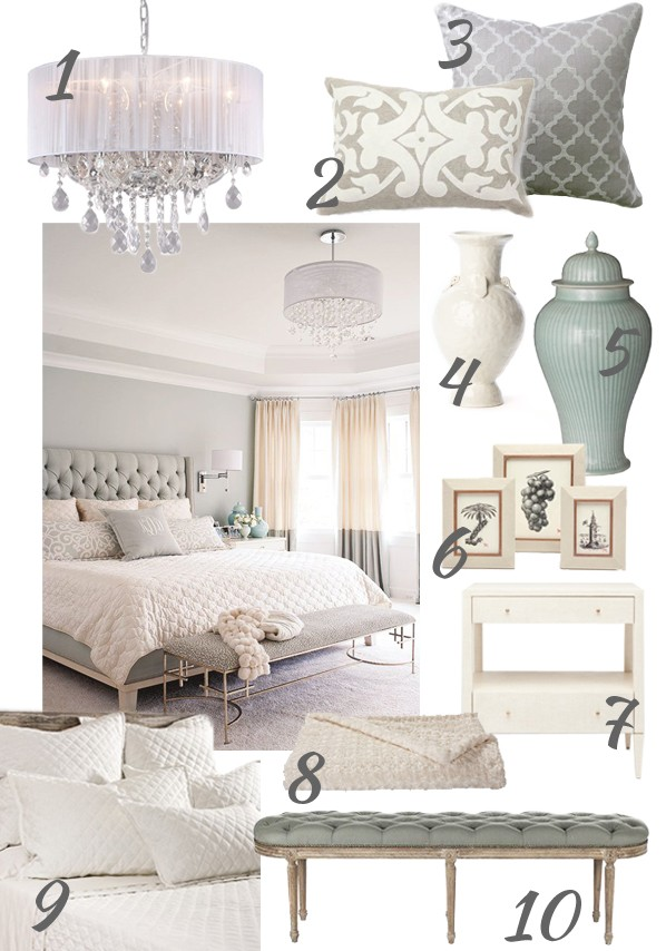 Glamour Home Decor home decor archives - belle and june
