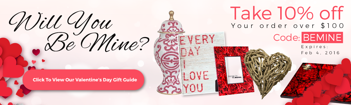 Shop 250+ Valentone's Day Gifts