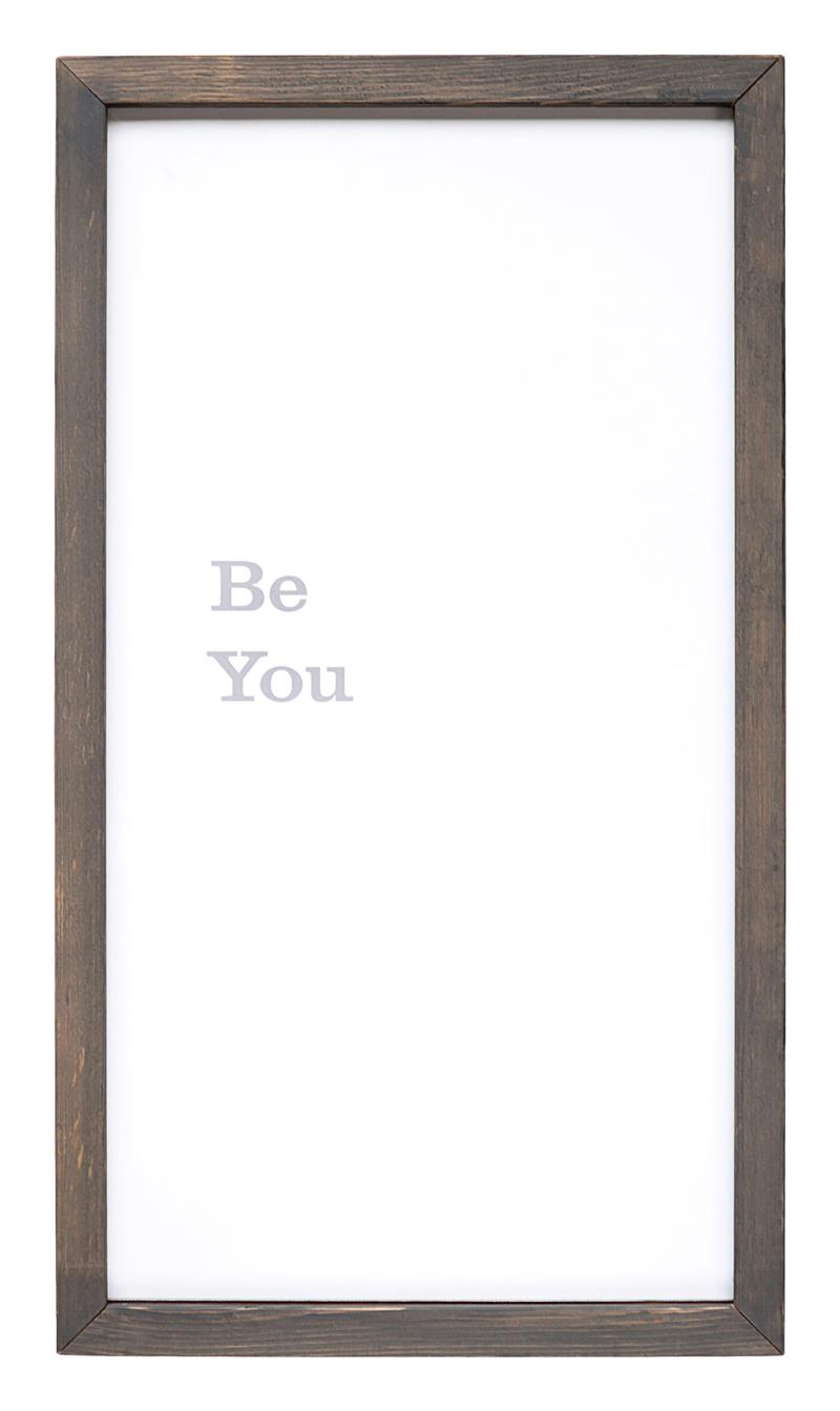 Be You Magnetic Art Board