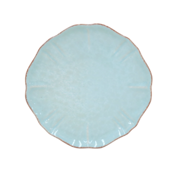 Impressions Bread & Butter Plate - Robin's Egg Blue
