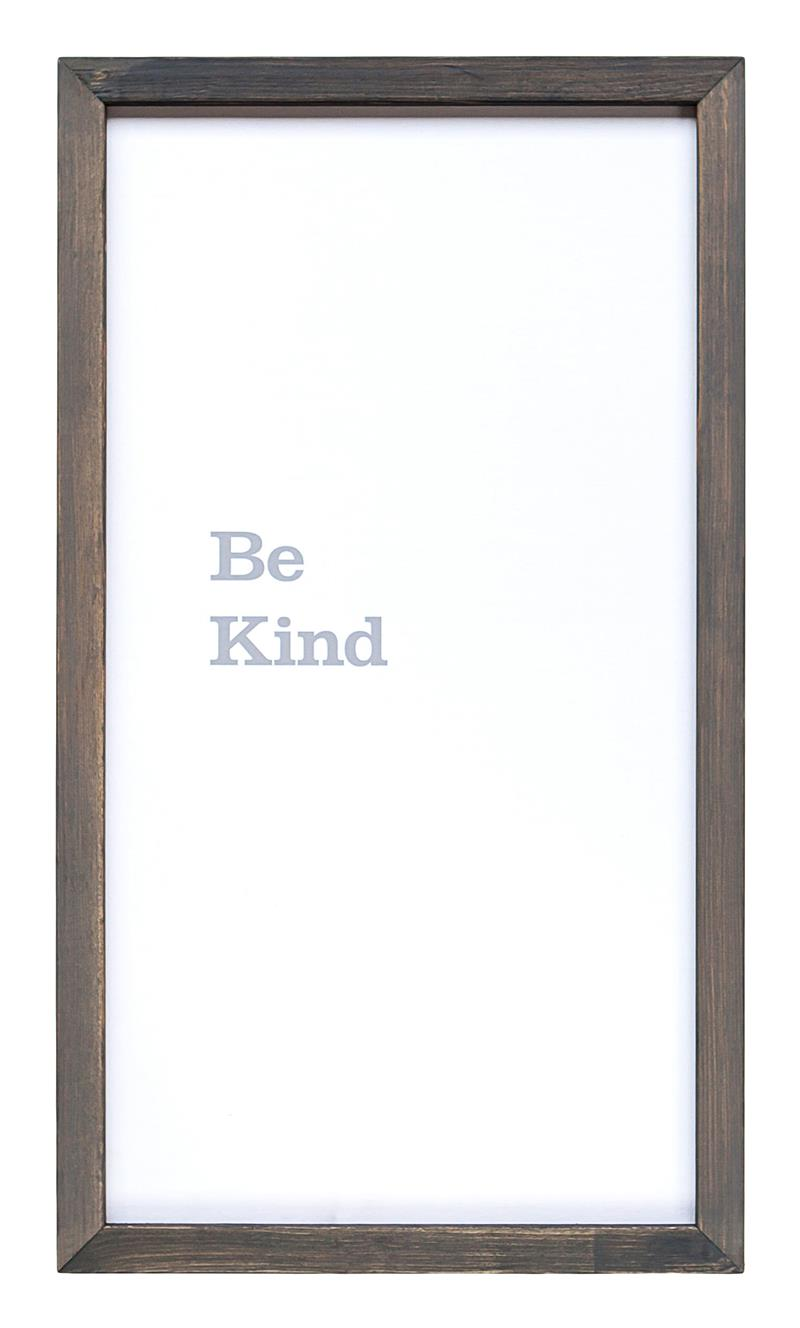 Be Kind Magnetic Art Board