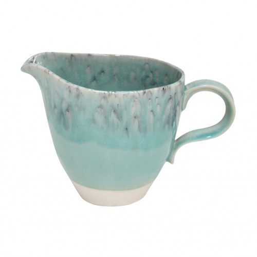 Madeira Blue Pitcher