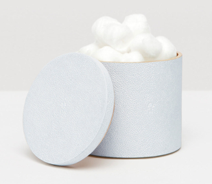 Manchester Canister Cloud Gray