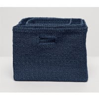Lindon Baskets Indigo Blue