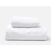Annecy Bath Towels from belleandjune.com | Towels