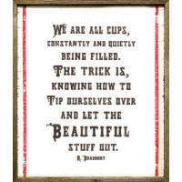We Are All Cups
