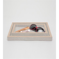 Manchester Tray Set  Sand
