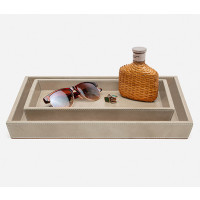 Hampton Nesting Trays - Storm from belleandjune.com | Trays