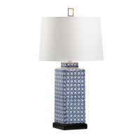 Colonial Table Lamp | Lighting