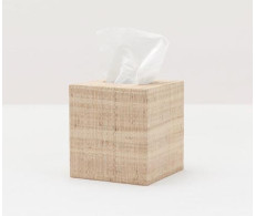 Ghent Tissue Box - Natural