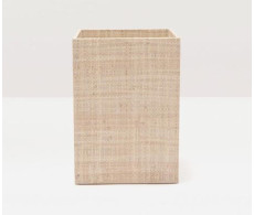Ghent Waste Basket Square - Natural