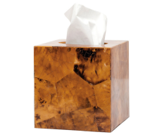 Cannes Tissue Box Cover