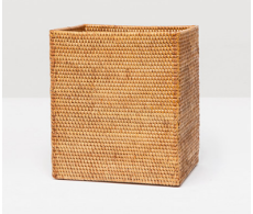 Dalton Rectangle Wastebasket