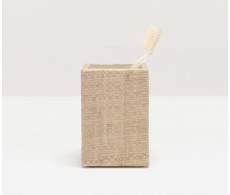 Ghent Brush Holder - Natural