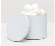 Manchester Cloud Gray Canister