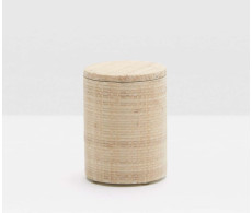 Ghent Narrow Canister - Natural