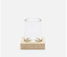 Ghent Tumbler - Natural Set of 2