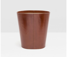Stirling Oval, Tapered Wastebasket | Office Accents
