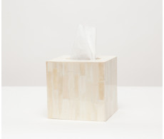 Gaya Tissue Box Cover