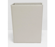 Asby Wastebasket from bellenadjune.com | Office Accents