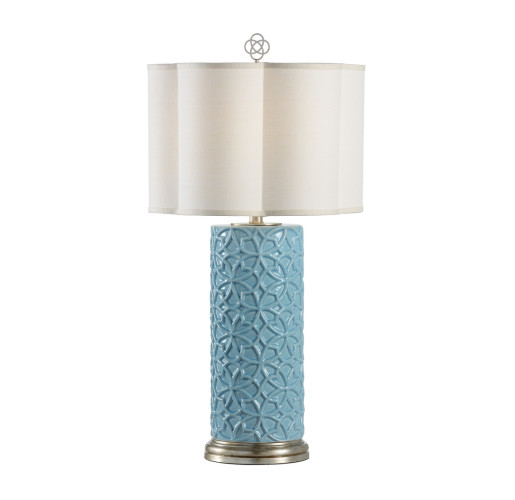 Victoria Table Lamp from belleandjune.com | Table Lamp