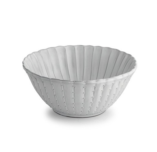 Arte Italica Bella Bianca Serving Bowl
