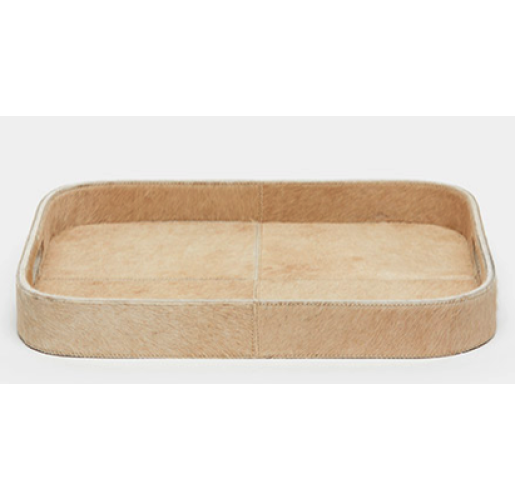 Browmley Beige Tray
