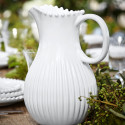Pearl Pitcher from belleandjune.com | Tacletop