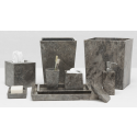 Veneto Bathroom Set from belleandjune.com | Bath Accents