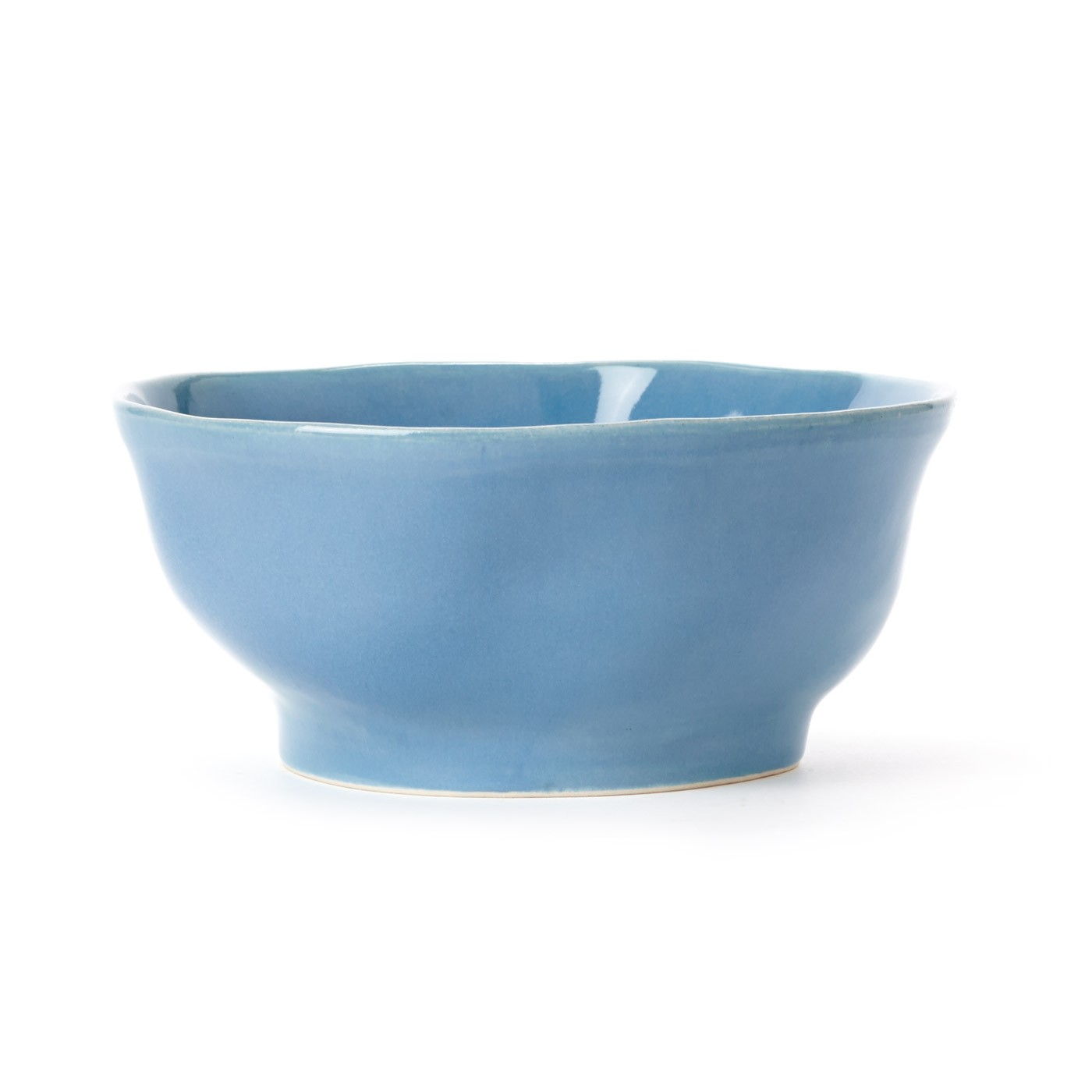 Vietri Forma Surf Medium Serving Bowl