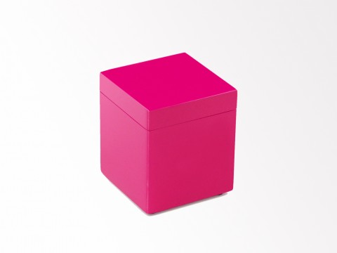 Hot Pink Canister