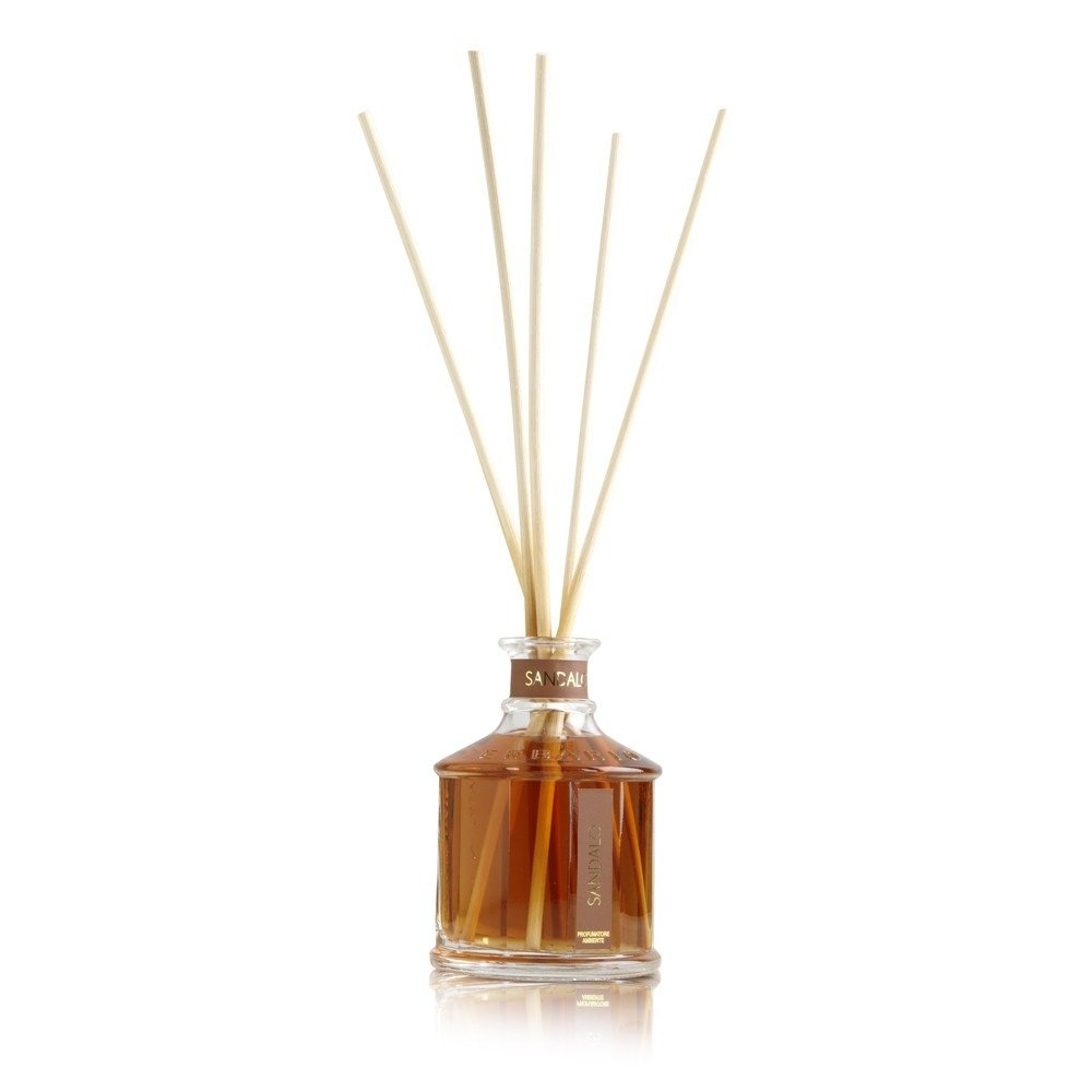 Sandalwood Fragrance Luxury Home Fragrance Diffuser