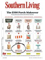 $500 Porch Makeover
